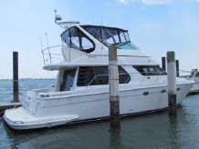 2001 Carver BEST MAINTAINED-UPDATED-BEST BUY ON 450 VOYAGER