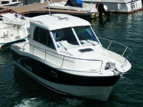 2007 Beneteau Antares 760