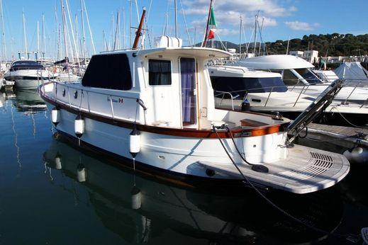 1990 Sciallino 33