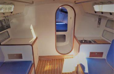 thumbnail photo 2: 2003 J Boats J/105