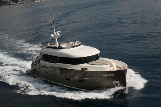 2015 Gamma Yachts 23
