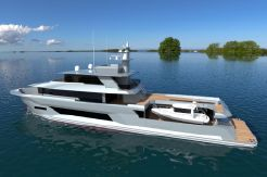 2017 Hys Yachts