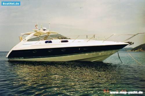 1996 Sunseeker 400 PORTOFINO