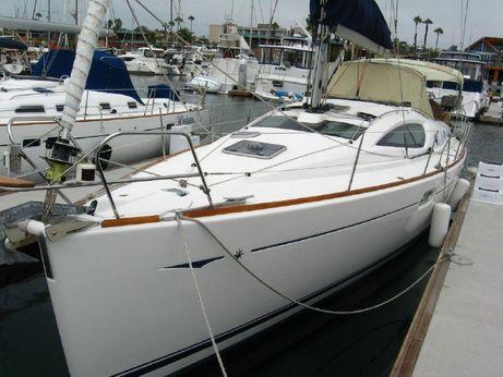 2006 Jeanneau 42 DS