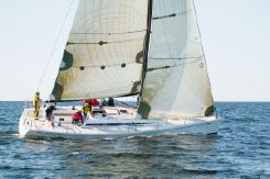 2007 Nautor Club Swan 42