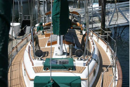1978 Hans Christian 43 Traditional Ketch