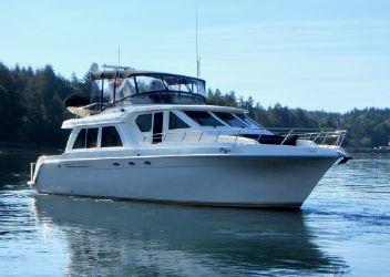 58' Navigator 1999