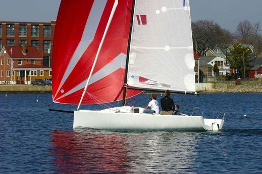 2014 J Boats J/70