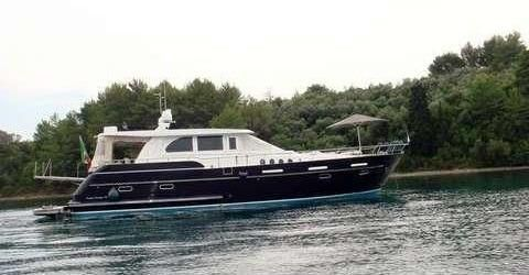 2006 Pacific Mariner Prestige 170