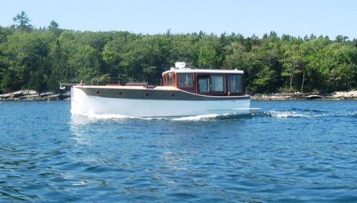 1980 Scout 30 Hardtop Cruiser- Complete Custom Rebuild