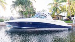 2005 Sea Ray Sundancer 42
