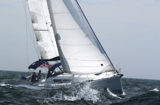 2007 Jeanneau 39i