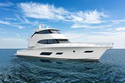 2020 Riviera 72 Sports Motor Yacht