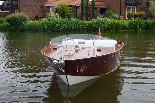 1970 Boesch Motor Boat 510 Special