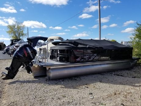 2018 Starcraft SLS5TT