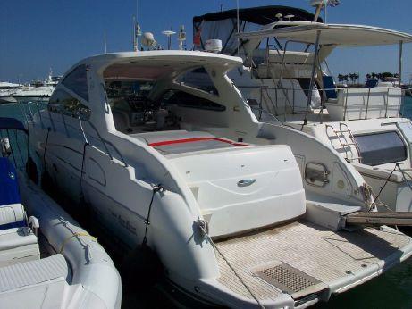 2008 Airon Marine 4300 T Top