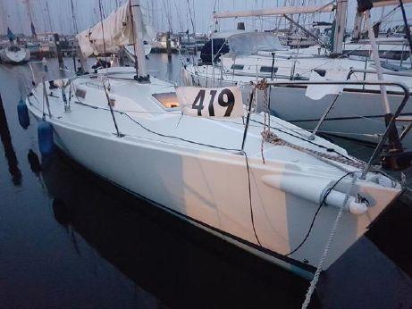 2001 J-Boats 105