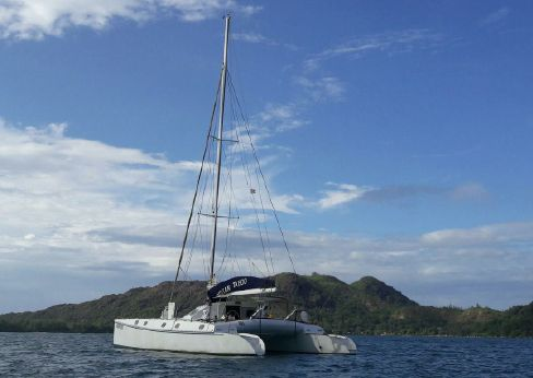 1998 Outremer Outremer 55 Light