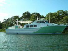 1982 Breaux Bay 30 Passenger Coi Crew Boat