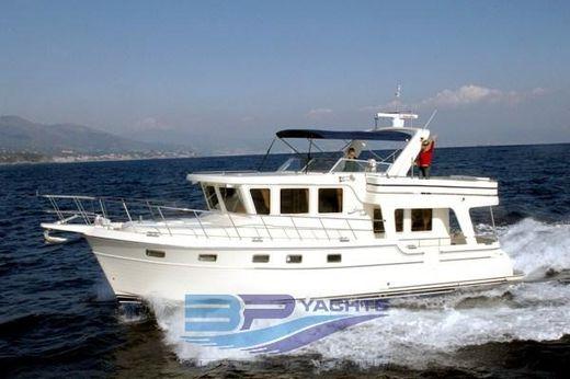 2009 Adagio Europa 51.5 LBC