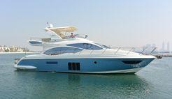 2010 Azimut 53 Fly Motor Yacht
