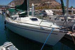 2000 Catalina MKII Sloop
