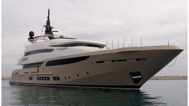 2014 Motor Yacht 46