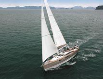 2014 Jeanneau 53 Yacht