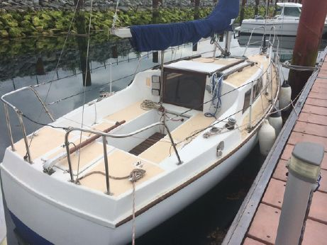 1979 Nautica 24