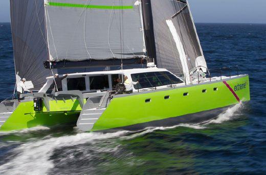 2015 Gunboat 66