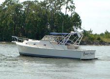 2006 Mainship 34 PILOT