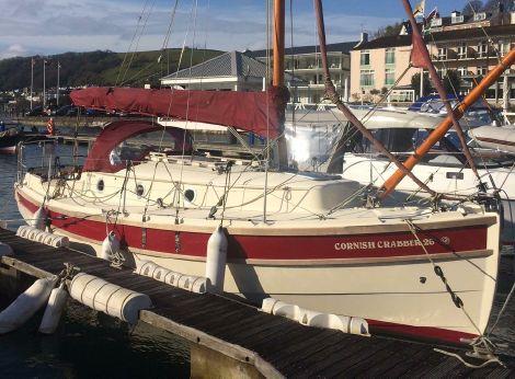 2012 Cornish Crabber 26