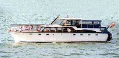 1958 Grenfell Power Motoryacht