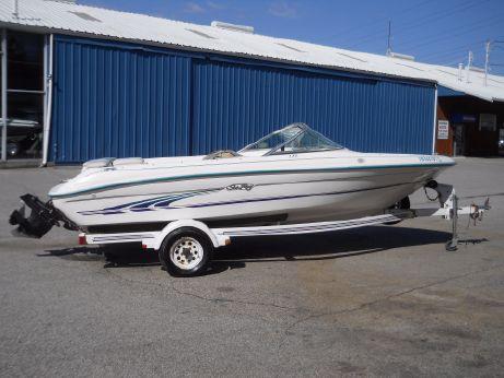 1997 Sea Ray 175 Bow Rider