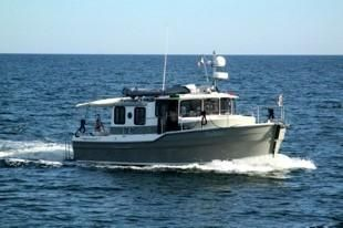 2012 Ranger Tugs 29