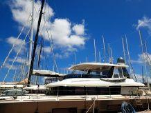 2019 Lagoon 630 Motor Yacht