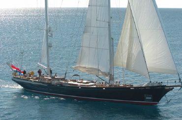 1998 Heli Yachts