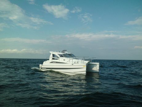 2012 Bond Yachts Motorcat MC 30 X