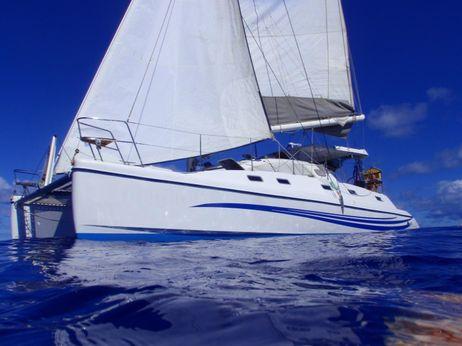 2008 Island Spirit 401