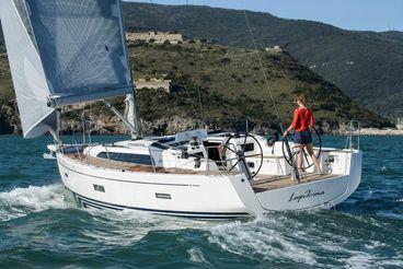 2020 X-Yachts X4³