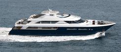 2015 Mcp Yachts Hemisphere 130