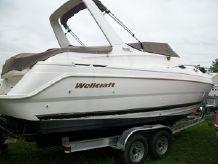 2000 Wellcraft 2600 Martinique