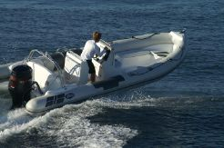 2013 Infanta Inflatable 6.7 SRI