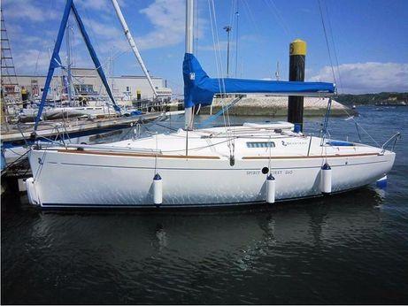 2001 Beneteau First 260 Spirit