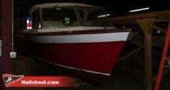 1964 Chris-Craft Sea Skiff