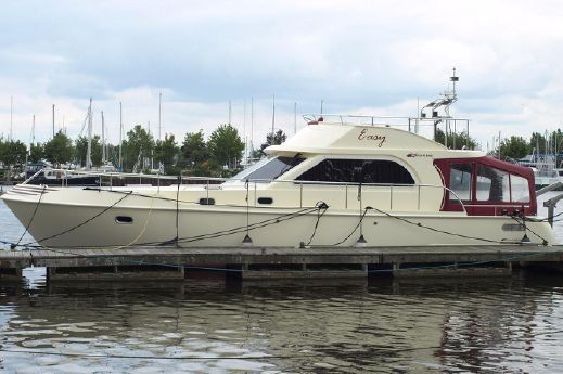 2007 Stevens Nautical Easy 41 Fly