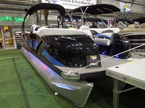 2015 Aqua Patio 250 Express
