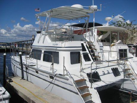 2001 Pdq Passagemaker