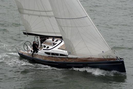 2007 Dehler 44