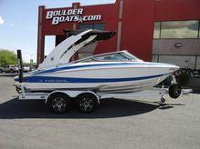 2013 Regal 2100 Bowrider